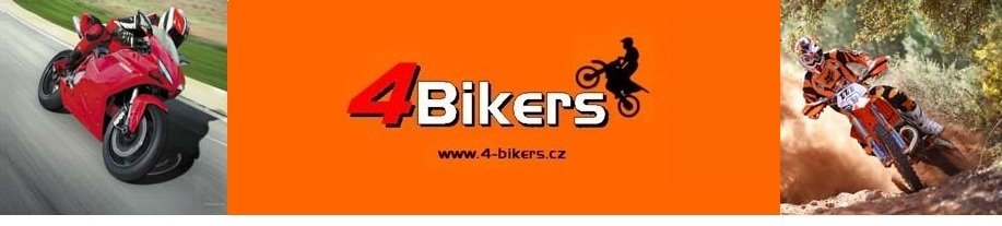 logo firmy Ivo Kapitán - 4 bikers