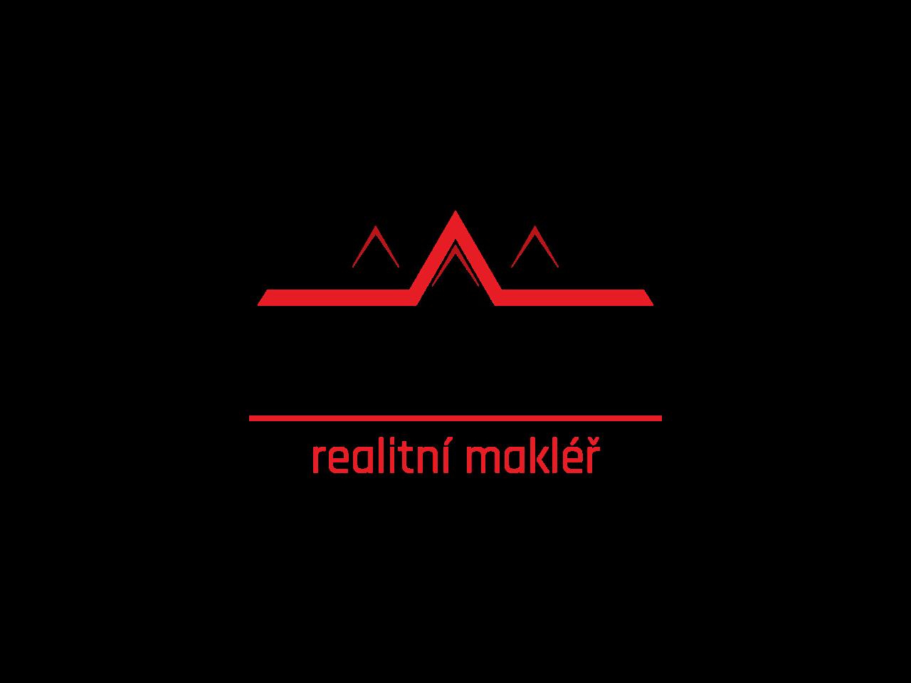 logo firmy Monika Wytrzensová - osobní realitní makléř