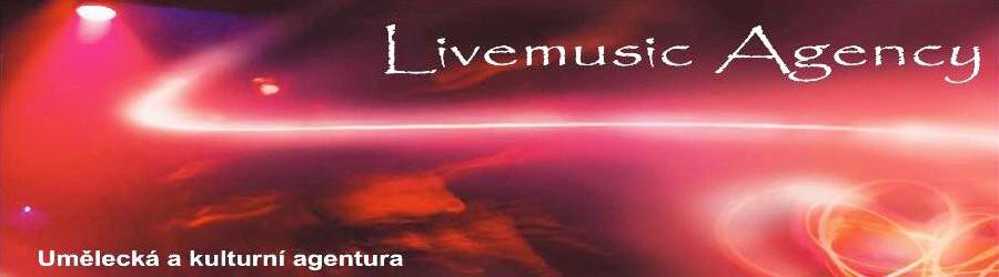 logo firmy Tomáš SKUPINA - LIVEMUSIC AGENCY