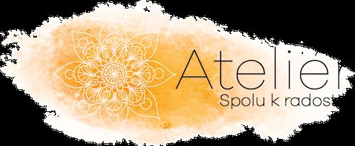 logo firmy Ateliér Spolu k radosti