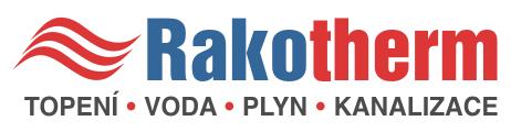 logo firmy Rakotherm