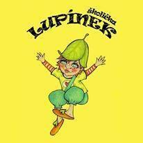 logo firmy ŠKOLIÈKA LUPÍNEK