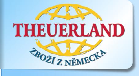 logo firmy THEUERLAND