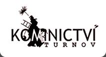 logo firmy KOMINICTVÍ TURNOV