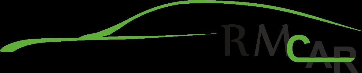 logo firmy RM CAR