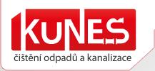 logo firmy INSTALATÉRSTVÍ - ÈIŠTÌNÍ KANALIZACE