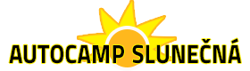 logo firmy AUTOCAMP SLUNEÈNÁ