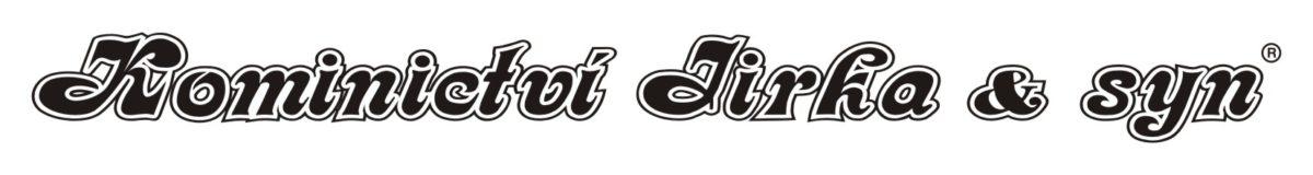 logo firmy KOMINICTVÍ JIRKA & SYN
