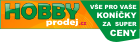 logo firmy Hobbyprodej.cz