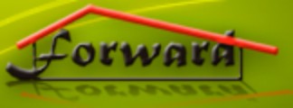 logo firmy FORWARD - LUDVÍK KROČÁK