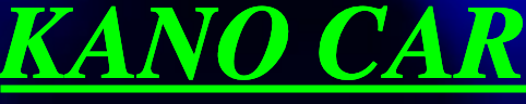 logo firmy KANO CAR-KAROSÁRNA