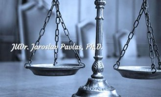logo firmy Advokátní kancelář JUDr. Jaroslav Pavlas, Ph.D.