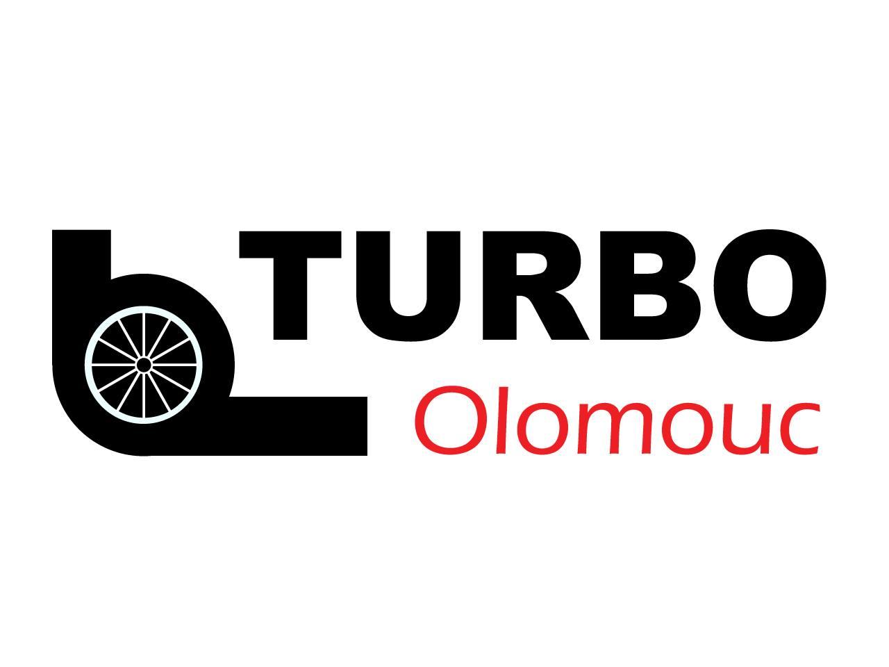 logo firmy Turbo Olomouc