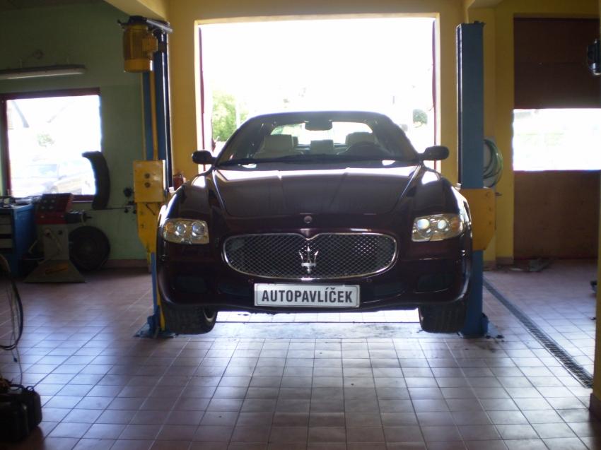 Autoservis - pneuservis Pavlíèek - 21870