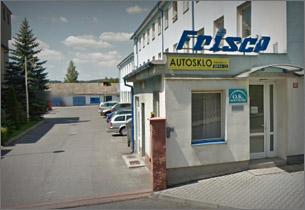 AUTOSKLO SERVIS PB - 11623