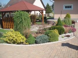 Zakládání zahrad  - Bc. Miloslav Pittner fotografie 3 z 4