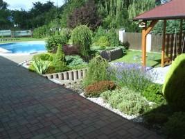 Zakládání zahrad  - Bc. Miloslav Pittner fotografie 4 z 4