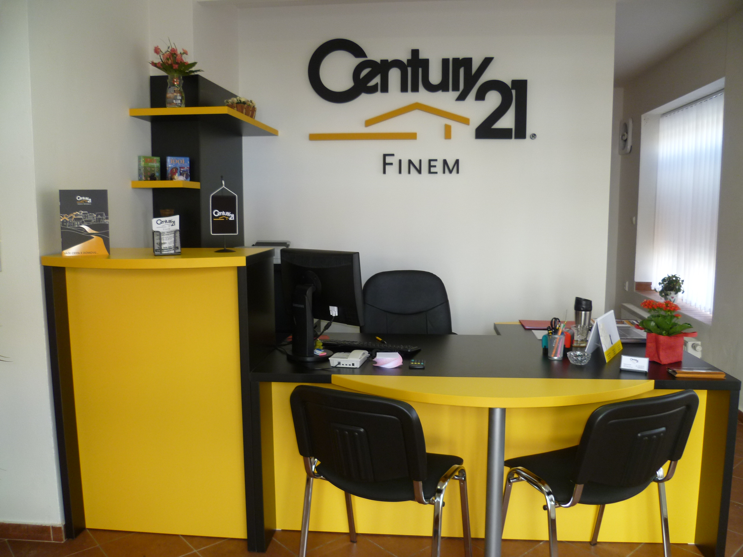 CENTURY 21 Finem - 14848