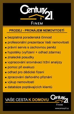 CENTURY 21 Finem - 14851