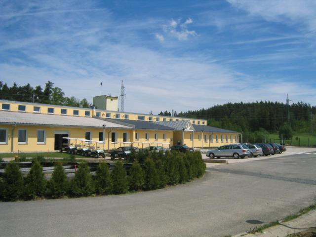 Golf Resort Franzensbad k.s. - 4586