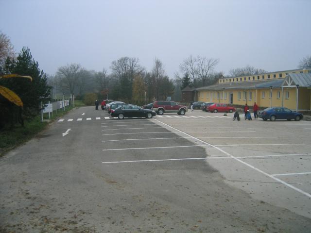Golf Resort Franzensbad k.s. - 4588