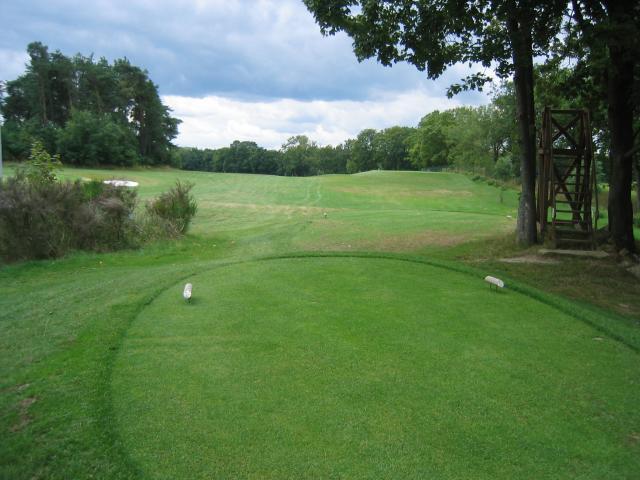 Golf Resort Franzensbad k.s. - 4590