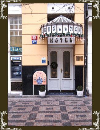 Hotel MERAN - 16006