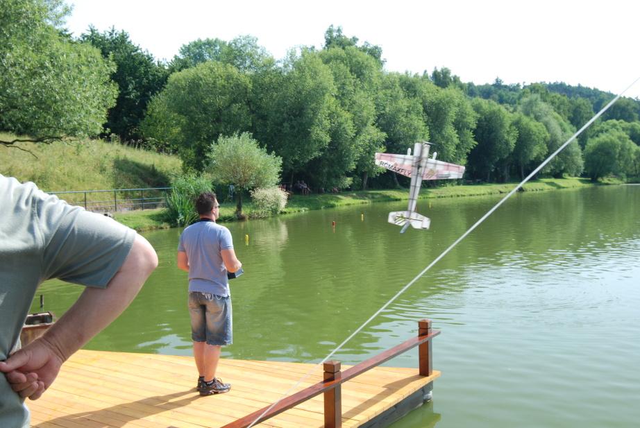 Lážnovský vodní park Èabárna - 20974