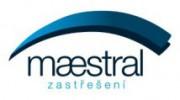 logo firmy Maestral zastøešení