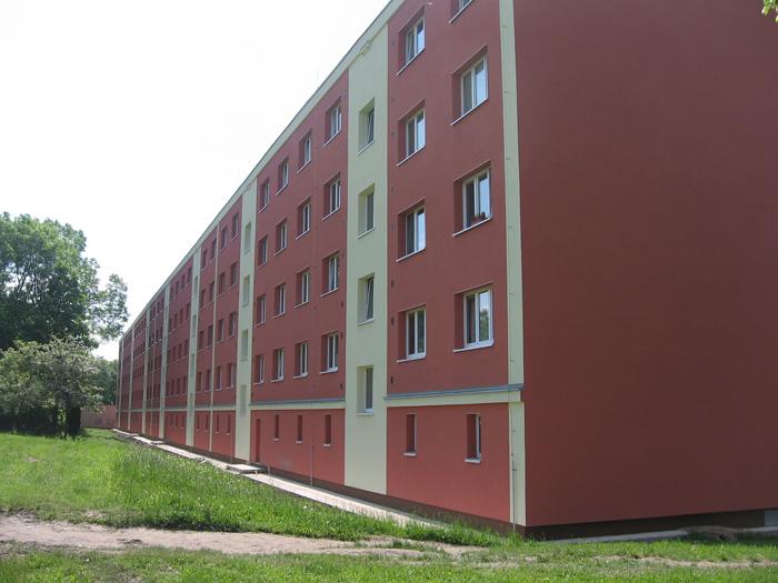 MAKOMA stavební firma s.r.o. - 11700