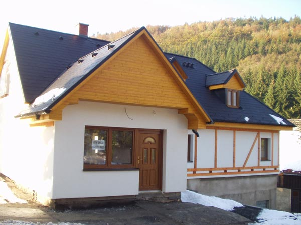 MAKOMA stavební firma s.r.o. - 11703