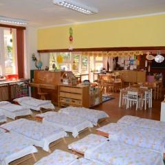 Mateøská škola Rozárka - 20811
