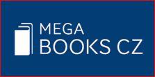 logo firmy MEGABOOKS CZ, spol. s r. o.