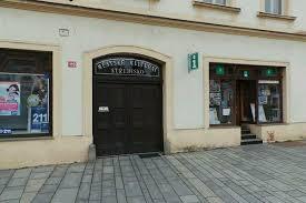 Mìstské kulturní støedisko Tachov - 6778
