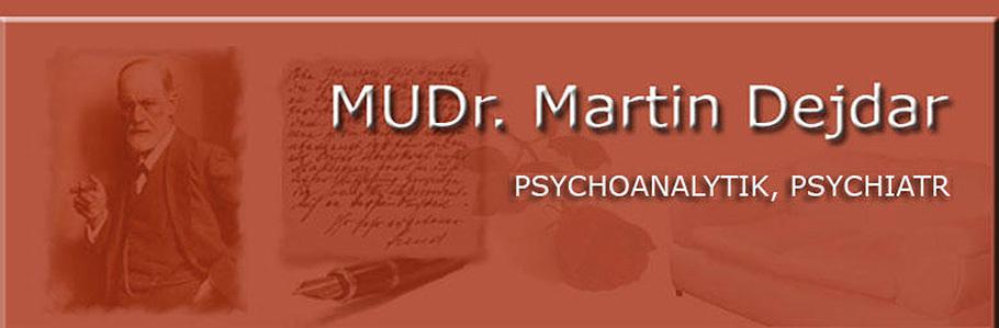 MUDr. Martin Dejdar - 4972