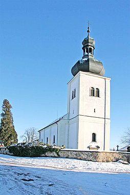 Obec Osice - 12493