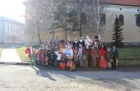 OBEC Vrbovec - 14150
