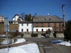 Penzion Døevák - Jetøichovice Èeskosaské Švýcarsko - 11407