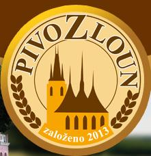 logo firmy Pivo ZLoun s.r.o.