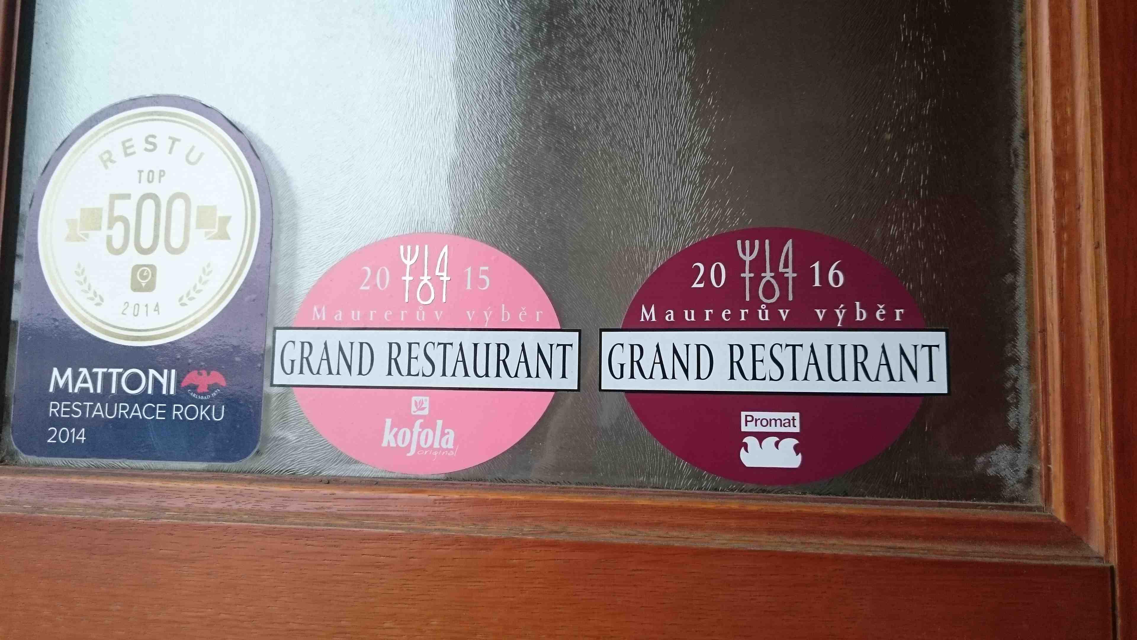Restaurace Moname - 17429