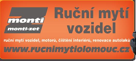 logo firmy Ruční mytí vozidel