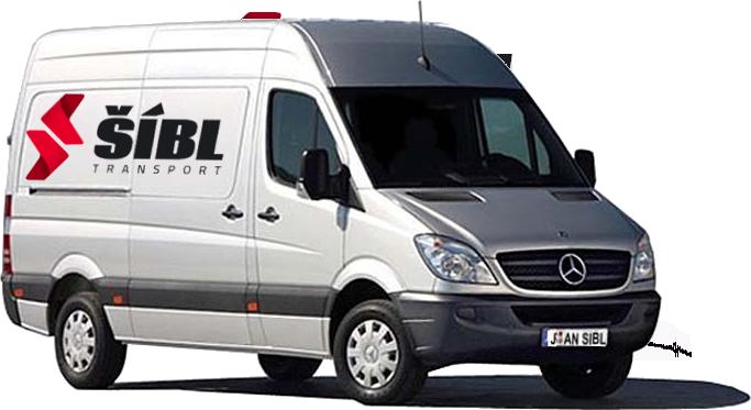��BL AUTODOPRAVA - 8759