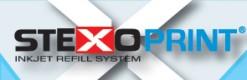 logo firmy STEXOPRINT