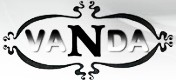 logo firmy VANDA - Duchoňová Dana