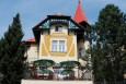 Vila Vyšehrad, Ubytování Luhaèovice - 14254