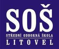 logo firmy SOU Litovel
