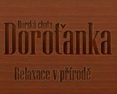 logo firmy Horská Chata Doroťanka