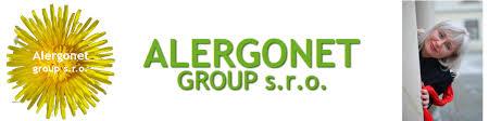 logo firmy ALERGONET GROUP s.r.o., Karviná