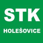 logo firmy STK Holešovice s.r.o