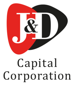 logo firmy J&D CAPITAL CORPORATION